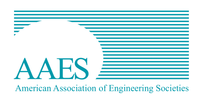 American Association of Engineering Societies (AAES) Awards
