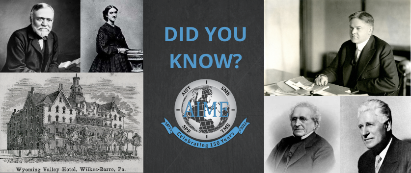 Petroleum Division Formed in 1922 - Did You Know?